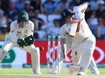 Eng vs Aus, 3rd Test: जो रूट की संघर्षपूर्ण पारी से इंग्लैंड को अब भी जीत की उम्मीद, बनाने होंगे और 203 रन