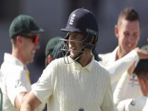 एशेज: इंग्लैंड की बैटिंग लड़खड़ाई, 45 रन पर गिरे 6 विकेट, जो रूट ने की 42 साल पुराने अनचाहे रिकॉर्ड की बराबरी