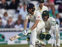 Ashes 2019, 5th Test: जोस बटलर ने इंग्लैंड को संभाला, पहले दिन 8 विकेट गंवाकर बनाए 271 रन