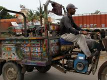 'जुगाड़' नाम से चर्चित वाहनों के खिलाफ जरूरी कार्रवाई कीजिएः हाईकोर्ट