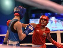 यूथ ओलंपिक 2018: मुक्केबाजी में हारीं पूर्व विश्व चैंपियन ज्योति गुलिया, भारत की चुनौती समाप्त