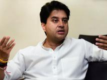 कांग्रेस को नएअध्यक्ष की खोज करनी होगी, बहुत समय निकल चुका हैः सिंधिया