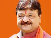 बल्ला कांड : भाजपा महासचिव कैलाश विजयवर्गीय ने कहा,निगम प्रशासन और बेटा, दोनों कच्चे खिलाड़ी साबित हुए