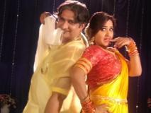 इस भोजपुरी खलनायक के साथ धमाल मचाने को तैयार हैं काजल राघवानी, देखें Pics