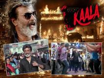 फिल्म 'काला' का ट्रेलर रिलीज, रजनीकांत के साथ दिखा नाना पाटेकर का दमदार रूप, देखें तस्वीरें