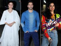 kalank Screening: आलिया भट्ट, वरुण धवन, खुशी कपूर समेत इन सितारों ने देखी फिल्म