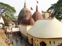 कामाख्या मंदिर के पास जुटने लगे तांत्रिक और साधु-संत, 22 जून से इतने दिनों के लिए होगा बंद