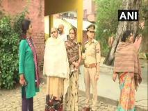 कमलेश तिवारी की पत्नी किरण ने संभाली पति की विरासत, हिंदू समाज पार्टी की नई अध्यक्ष घोषित