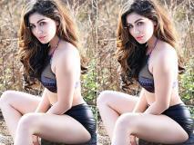 कंगना शर्मा की इन फोटोज को देख चाहकर भी नजरें नहीं हटा पाएंगे आप
