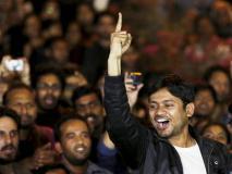 JNU राजद्रोह विवाद: कन्हैया कुमार पर नहीं चलेगा केस, केजरीवाल सरकार ने नहीं दी मंजूरी