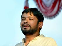 कन्हैया कुमार के समर्थकों और दुर्गा पूजा समिति में झड़प, पूर्व छात्र नेता के काफिले की गाड़ियां क्षतिग्रस्त
