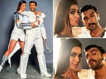 रणबीर कपूर के बाद रणवीर सिंह के साथ रोमांस कर रही हैं करिश्मा तन्ना, नया फोटोशूट देखा क्या?