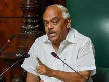 कर्नाटक सियासी संकट: स्पीकर ने बागी विधायकों को दिया नोटिस, कल सुबह ऑफिस बुलाया
