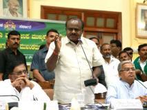 कर्नाटक के मुख्यमंत्री कुमारस्वामी ने शुगर मिल के मालिकों को दिया निर्देश, जल्द चुकायें किसानों का बकाया