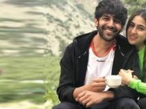 एक्ट्रेस सारा अली खान के ब्वॉयफ्रेंड कहलाए जाने पर नाराज कार्तिक आर्यन, देखें वीडियो