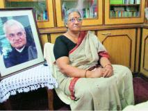 छत्तीसगढ़ चुनावः राजनांदगांव में मुख्यमंत्री रमन सिंह और अटल जी की भतीजी करुणा शुक्ला में कांटे का संघर्ष