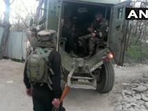 जम्मू-कश्मीर: सीमा पर गोलाबारी में एक भारतीय जवान शहीद, जवाबी कार्रवाई में पाकिस्तान के तीन ढेर