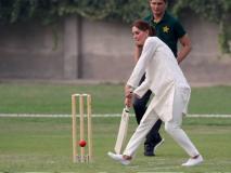 पाकिस्तानी खिलाड़ियों के साथ क्रिकेट खेलती दिखीं केट मिडलटन, Photos हुईं Viral