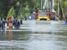 Kerala Flood: इन वजहों से केरल में बाढ़ और तबाही का ऐसा खौफनाक मंजर, सिर्फ बारिश जिम्मेदारनहीं!