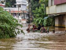 केरल: मस्जिद ने दी 17 बाढ़ पीड़ित हिन्दू परिवारों को पनाह, भाईचारे की इस मिसाल की हो रही है तारीफ