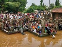केरल में बारिश से तबाही: मृतकों की संख्या 83 पहुंची, राहत शिविरों में ढाई लाख लोग