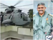 केरल बाढ़ में कैप्टन ने दिखाया अदम्य साहस, छत पर हेलीकॉप्टर उतार बचाई 26 लोगों की जान