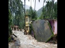 केरल बाढ़: सरकार के आरोप को मौसम विभाग ने किया खारिज, कहा- पहले से दी गई थी चेतावनी