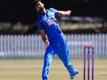 खलील अहमद ने एशिया कप के लिए चुने जाने का श्रेय द्रविड़ को दिया, कहा- 'जहीर खान हैं मेरे हीरो'