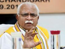 हरियाणा CM खट्टर ने स्थानीय युवाओं को नौकरियों में 75 फीसदी आरक्षण देने वाला विधेयक न लाने के संकेत दिए