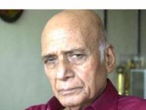 खय्याम के निधन से सदमें में बॉलीवुड सेलेब्स, आज मुबंई में दी जाएगी अंतिम विदाई