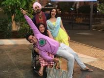 अक्षय कुमार- करीना कपूर कियारा और दिलजीत के साथ जल्द ला रहे हैं 'गुड न्यूज'