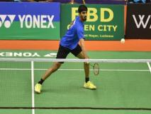 डेनमार्क ओपन: श्रीकांत ने करियर में दूसरी बार लिन डैन को हराया, क्वार्टर फाइनल में पहुंचे