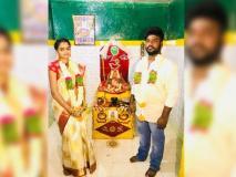 हैदराबाद: फिर से जाति को लेकर शादीशुदा जोड़े पर जानलेवा हमला, लड़की के पिता ने ऐसे की साजिश