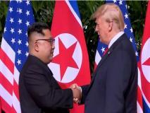 उत्तर कोरियाई नेता किम का 'बहुत अच्छा' पत्र मिला है: ट्रंप