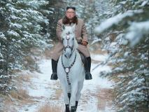 किम जोंग की घुड़सवारी की तस्वीर जमकर हो रही है वायरल, लेकिन लोगों को सताने लगा है ये डर