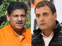 सोमवार को कांग्रेस में शामिल हो सकते हैं बीजेपी से निलंबित सांसद कीर्ति आजाद, राहुल से हुई थी मुलाकात