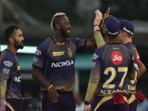 IPL 2019, KKR vs SRH: वॉर्नर पर भारी पड़े रसेल, केकेआर 6 विकेट से जीता