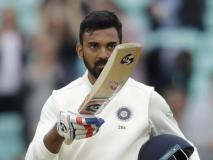 केएल राहुल ने लगातार दूसरे मैच में खेली जोरदार पारी, वर्ल्ड कप के लिए मजबूत की अपनी दावेदारी