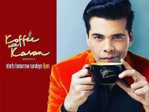 Koffee With Karan Season 6: इस लिस्ट में देखें कौन कौन होगा इस शो का मेहमान