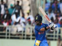 Ind vs Win, 3rd ODI: बेकार गई कोहली की 107 रनों की पारी, विंडीज ने भारत को 43 रनों से हराया