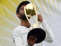 IND Vs AUS: टेस्ट सीरीज जीतकर कप्तान कोहली ने की सौरव गांगुली की बराबरी, बने ये 7 दमदार रिकॉर्ड भी
