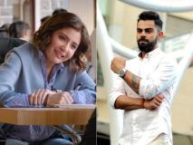 विराट कोहली ने ऑस्ट्रेलिया में देखी फिल्म 'जीरो', अनुष्का की ऐक्टिंग पर दिया ये 'रिव्यू'