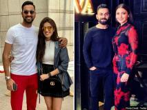 Valentine's Day: विराट कोहली, धवन, रैना से लेकर साइना नेहवाल तक, खिलाड़ियों ने वैलेंटाइंस डे पर यूं शेयर किए खास संदेश