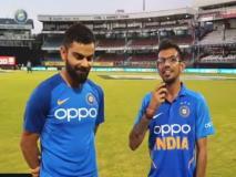 Ind vs WI: चहल टीवी पर एक बार फिर पहुंचे कप्तान कोहली, बताया अपनी सफलता के राज