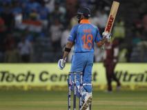 Ind vs Win: कोहली के शतक पर भारी पड़ी शाई होप की 95 रनों की पारी, भारत दौरे पर विंडीज की पहली जीत