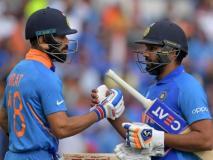 IND vs WI: रोहित-कोहली के बीच इस टी20 रिकॉर्ड के लिए होगी 'अनोखी जंग', जानिए अभी कौन है आगे