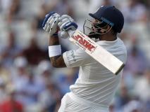Ind vs WI, 2nd Test: कोहली और मयंक अग्रवाल के अर्धशतक से मजबूत स्थिति में टीम इंडिया, पहले दिन गंवाए पांच विकेट