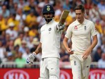 Ind Vs Eng 3rd Test: नॉटिंघम टेस्ट में कोहली शतक से चूके, भारत पहले दिन 300 के पार