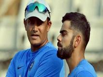 ICC World Cup 2019: कप्तान विराट कोहली का खुलासा, बताया आखिर किस वजह से नहीं मिली पंत को टीम में जगह