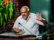 कर्नाटक सियासी संकट: स्पीकर बोले-कुमारस्वामी सरकार शक्ति परीक्षण प्रक्रिया समाप्त करे, मुझे बलि का बकरा ना बनाएं